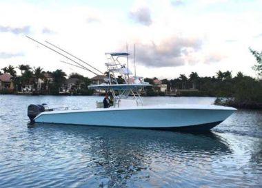 Стоимость яхты BOBBIE SUE - BAHAMA BOAT WORKS