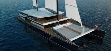 Купить SEA VOYAGER 2023 - Concept