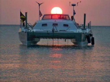 Стоимость яхты No Name - CUSTOM