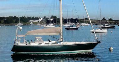 Стоимость яхты CHASSEUUR - NAUTOR 1973