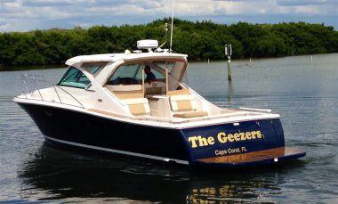 Купить яхту The Geezers в Atlantic Yacht and Ship