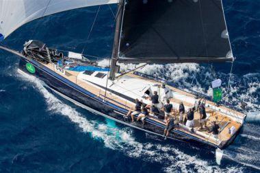 Лучшая цена на Cuordileone - NAUTOR'S SWAN 2016