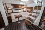 Купить яхту B'Shert VII - Cruisers Yachts 48 Cantius в Atlantic Yacht and Ship