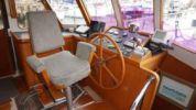 Продажа яхты Lady Romayne - Transworld Yachts  FANTAIL 50 TRAWLER