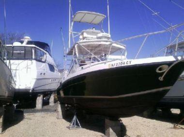 Продажа яхты 1981 Blackfin 33 Combi - BLACKFIN 33 Combi