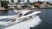Стоимость яхты JADYN'S WAY - AZIMUT
