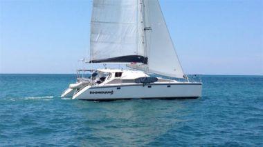 Стоимость яхты SV Boomerang - PERRY 2001