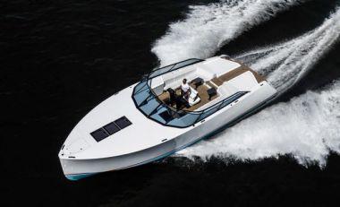 Купить яхту Waterdream 52 California в Shestakov Yacht Sales