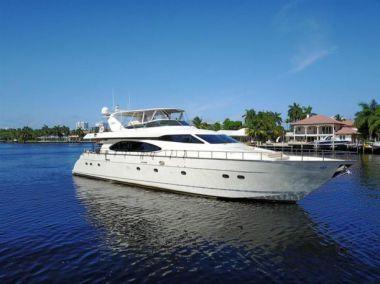 Buy a 85 Azimut - AZIMUT at Atlantic Yacht and Ship