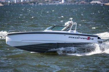 Стоимость яхты Axopar 24 O - Axopar