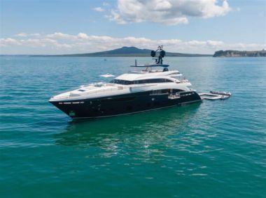 Стоимость яхты Odyssey - PRINCESS YACHTS