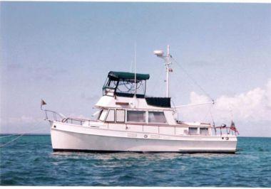 Продажа яхты Sea Turtle