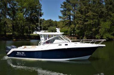 Стоимость яхты MA-TI - EDGEWATER 2014