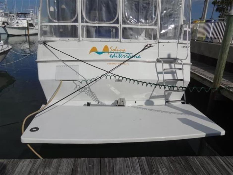 47 Atlantic Motor Vessel: 47 Mainship Motoryacht/ 3 Stateroom