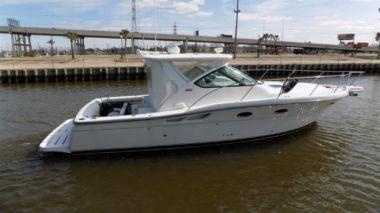Buy a Flirty Girl - TIARA 3200 Open at Atlantic Yacht and Ship