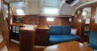 Купить яхту Milky Waves  - BENETEAU 381 в Shestakov Yacht Sales