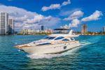 Продажа яхты Pura Vida  - AZIMUT 80 Flybridge