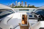 Купить яхту V39 - PRINCESS YACHTS в Atlantic Yacht and Ship