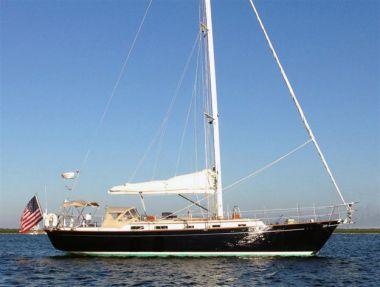 Купить яхту HURU в Atlantic Yacht and Ship