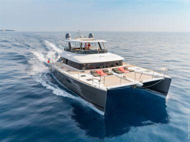 Лучшие предложения покупки яхты Surfrider III - CNB