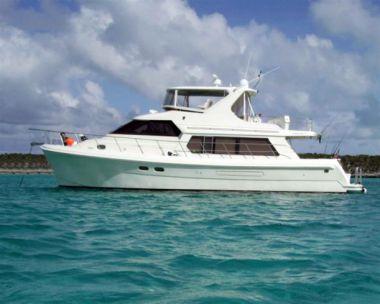 Продажа яхты WILD RIDE - Hampton Yachts