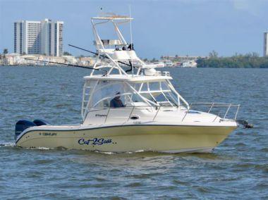 Cat Sass 2  yacht sale