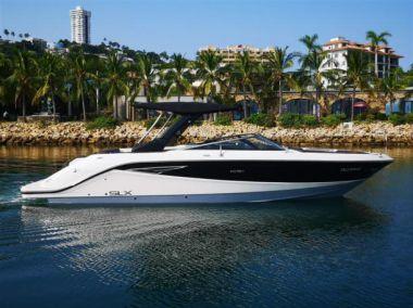 Лучшие предложения покупки яхты Bajo oferta! (casa) 2016 Sea Ray 310 SLX @ Acapulco - SEA RAY