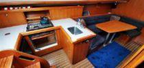 Купить яхту Aurae в Atlantic Yacht and Ship
