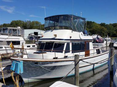 Продажа яхты Sadie Too