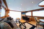 Купить яхту ENDLESS SUMMER - HATTERAS 72 Motor Yacht в Atlantic Yacht and Ship