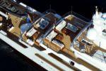 Стоимость яхты Aspire - BENETTI