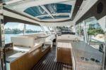 B'Shert VII - Cruisers Yachts 2012