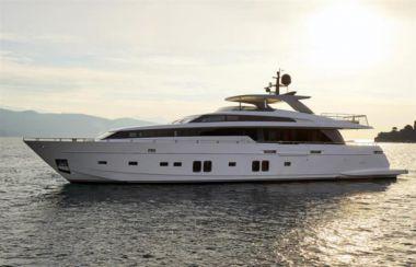 Лучшие предложения покупки яхты DINAIA