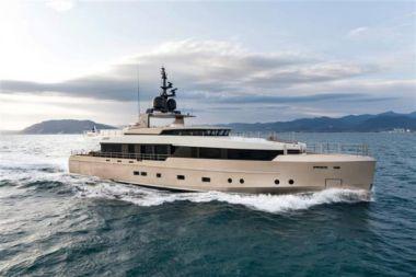 JEDI - Admiral - The Italian Sea Group