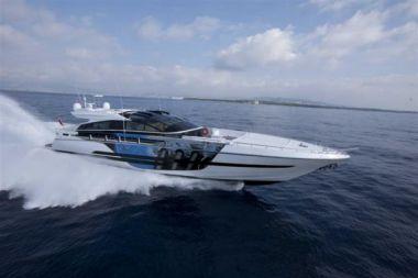 Продажа яхты ASTRO - BAIA 2010