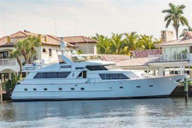 Купить яхту Chairman в Atlantic Yacht and Ship