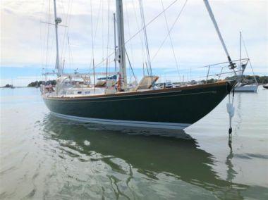 Купить яхту Grace - HINCKLEY Sou'wester  в Atlantic Yacht and Ship