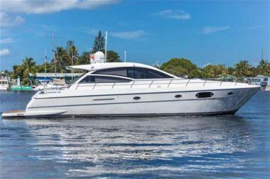 Купить яхту Party Time в Atlantic Yacht and Ship