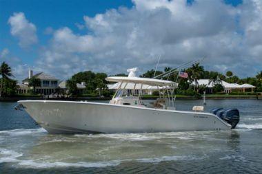 Лучшие предложения покупки яхты Cobia 344cc