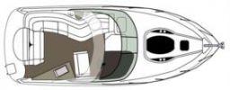 Лучшие предложения покупки яхты Rinker 310 Express Cruiser - RINKER