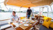 Buy a yacht BORKUMRIFF II