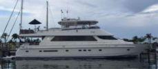 Стоимость яхты CynderElla - HARGRAVE 2007