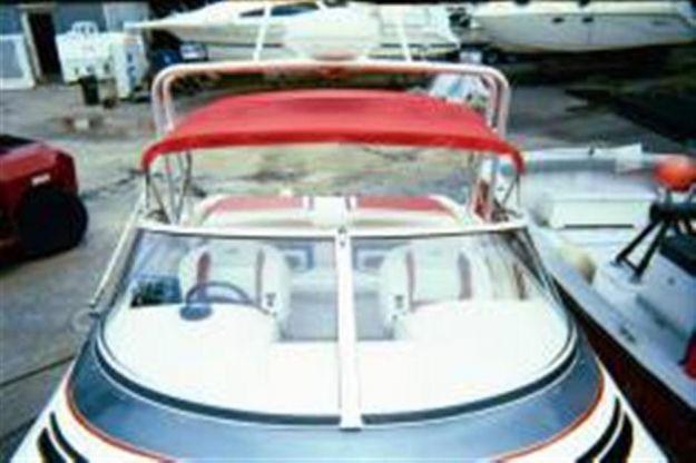 33' Donzi 1997 - DONZI - Buy and sell boats - Atlantic Yacht