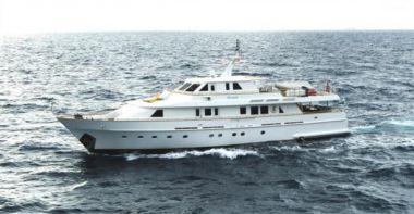 Продажа яхты Wizard - De Vries Lentsch (Dutch Built)
