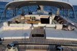 CAPE ARROW - SOUTHERN WIND SHIPYARDS Southern Wind 100 RS
