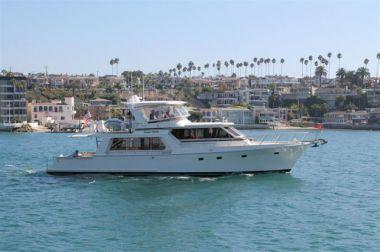 La Calma II - OFFSHORE YACHTS yacht sale