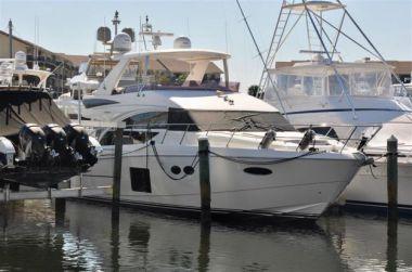 Купить яхту MS RACHEL - PRINCESS YACHTS в Atlantic Yacht and Ship