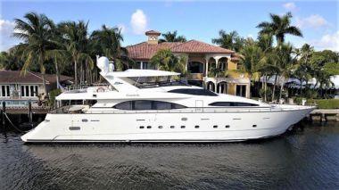 Carobelle - AZIMUT / BENETTI Jumbo yacht sale