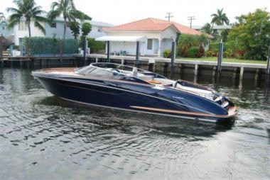 Продажа яхты Rivarama - RIVA Rivarama