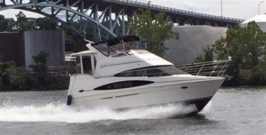 36ft 2004 Carver 366 Motor Yacht - CARVER